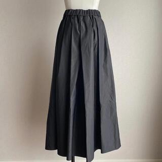 【丈直し済み】lohen ボリュームスカートパンツ