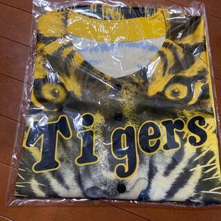 阪神タイガース - 値下げします!非売品!阪神タイガースユニフォーム