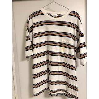 アンユーズド(UNUSED)のアンユーズド Tシャツ(Tシャツ/カットソー(半袖/袖なし))