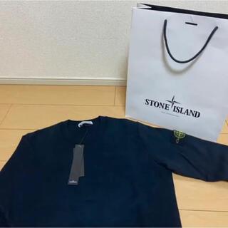 STONE ISLAND - stoneisland ストーンアイランド スウェット