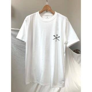 Snow Peak - スノウピーク Tシャツ