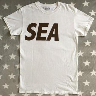 ロンハーマン(Ron Herman)のwind and sea tシャツ(Tシャツ/カットソー(半袖/袖なし))