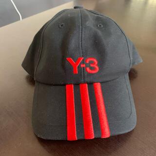 Y-3 - ベースボールキャップ Y-3 adidas アディダス 早い者勝ち