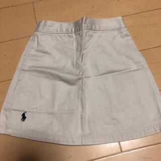 Ralph Lauren - ラルフローレン キッズ スカート 100センチ
