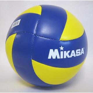 ミカサ(MIKASA) バレーボール 4号