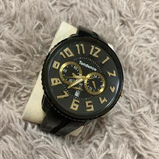 テンデンス(Tendence)のTendence時計💗(腕時計(アナログ))