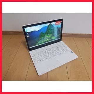 富士通 - I7-7700HQ、8GB、1TB SSD AH77/B1