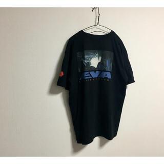 ヴァンキッシュ(VANQUISH)のLEGENDA × EVANGELION 渚カヲル ビッグTシャツ ユニセックス(Tシャツ/カットソー(半袖/袖なし))