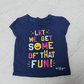 トミーヒルフィガー(TOMMY HILFIGER)のトミーフィルフィガー Tシャツ(Tシャツ)