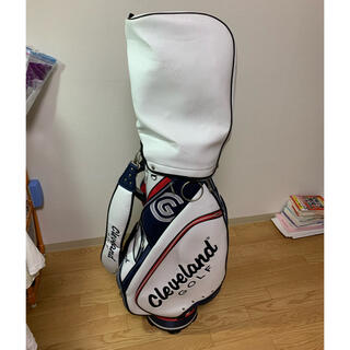 Cleveland Golf - ゴルフセット バック付き