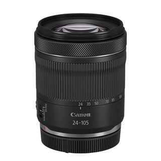 Canon - 新品Canon RF24-105mm フルサイズレンズ メーカー保証付