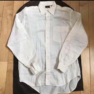 FENDI - フェンディ コットン シャツ