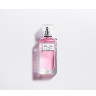 ディオール(Dior)の新品未開封 ミスディオール ヘアミスト(ヘアウォーター/ヘアミスト)