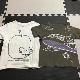 Design Tshirts Store graniph - オジコ グラニフ Tシャツ