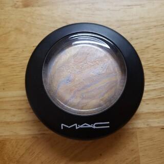 マック(MAC)のM・A・C ミネラライズ スキンフィニッシュ(フェイスパウダー)