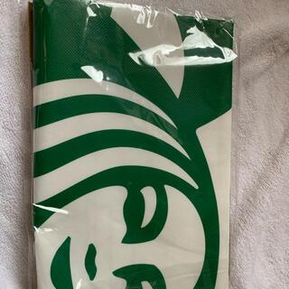スターバックスコーヒー(Starbucks Coffee)の新品未開封!スターバックス  ピクニックシート(ノベルティグッズ)
