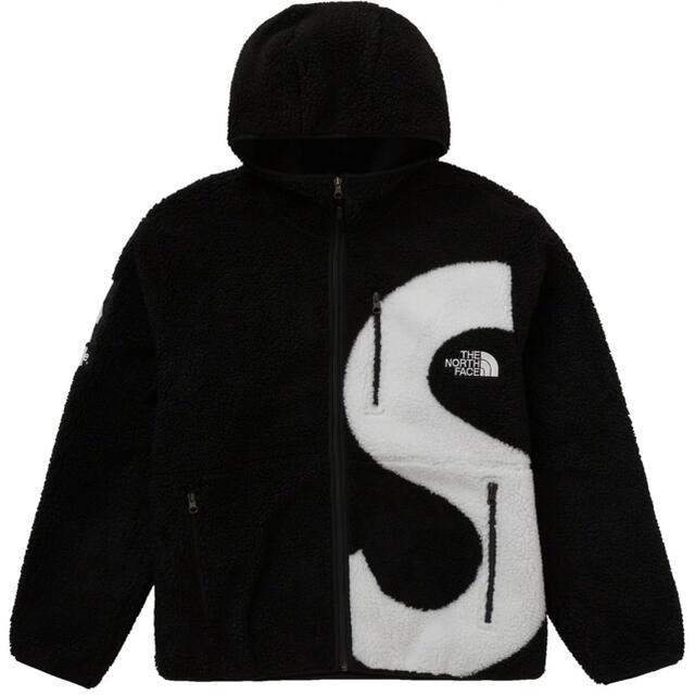 Supreme(シュプリーム)のSuperme the north face S logo hooded  メンズのジャケット/アウター(ブルゾン)の商品写真