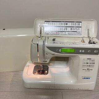 JUKI高級コンピューターミシン