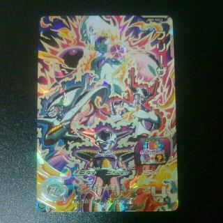 ドラゴンボール - スーパードラゴンボールヒーローズ  フリーザ  BM9‐SEC3