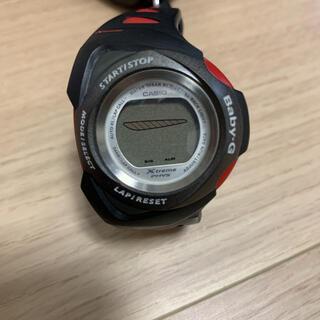 ベビージー(Baby-G)のBaby-G BGP-101 X-treme(腕時計(デジタル))