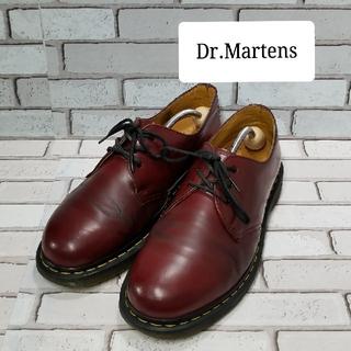 ドクターマーチン(Dr.Martens)のドクターマーチン Dr.Martens 3ホール ブーツ チェリー(ブーツ)