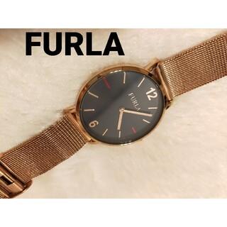 フルラ(Furla)のFURLA フルラジャダ 時計 ゴールド ウォッチ(腕時計)