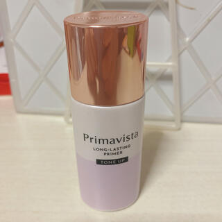 Primavista - Primavista スキンプロテクトベース 皮脂崩れ防止 トーンアップ