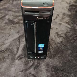 Lenovo - Lenovo 1185 デスクトップパソコン ジャンク