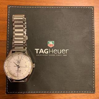 TAG Heuer - タグホイヤー カレラ 2011年6月購入