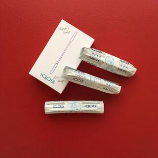 アイコス(IQOS)の【純正品・送料無料】1箱分 30本セット  IQOSクリーニングスティック(タバコグッズ)