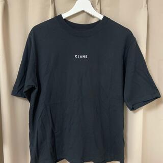 STUDIOUS - CLANE Tシャツ 2 ノベルティ
