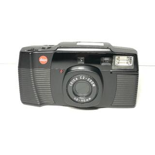 ライカ(LEICA)の極上品 ライカ C2 ZOOM 40-90mm(コンパクトデジタルカメラ)