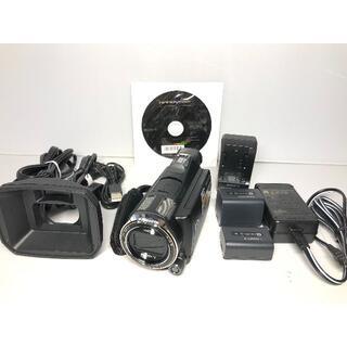 ソニー(SONY)の極上品 ソニー HDR-CX700V(ビデオカメラ)