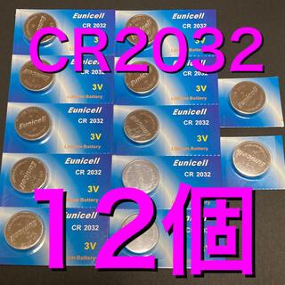 CR2032  12個