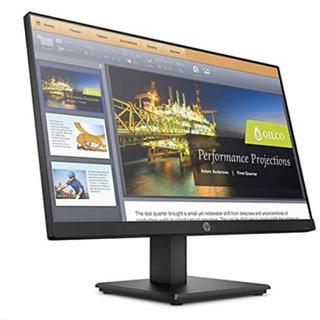 ヒューレットパッカード(HP)のモニター 美品 ディスプレイ フルHD HDMI HP IPS 非光沢 保証書付(ディスプレイ)