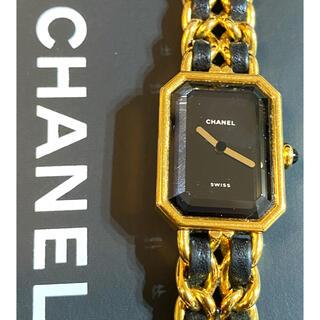 CHANEL - CHANEL ⭐️ シャネル プルミエール 腕時計 ⭐️