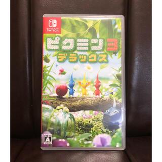 Nintendo Switch - ピクミン3 デラックス Switch❣️
