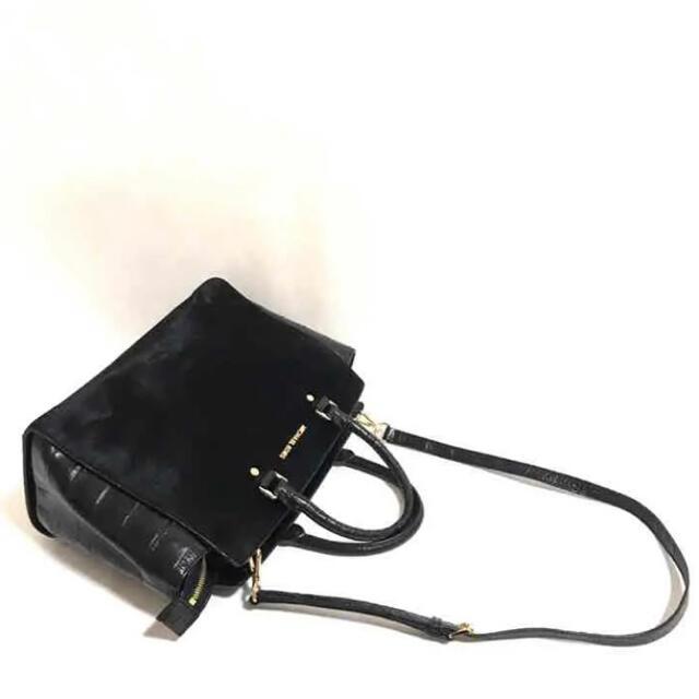 Michael Kors(マイケルコース)の【正規品】美品✨マイケルコース/ハラコ/2way/ショルダーバッグ レディースのバッグ(ショルダーバッグ)の商品写真