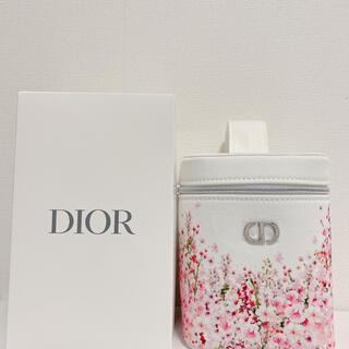 Dior - dior バニティポーチ ノベルティ