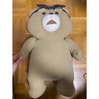 ユニバーサルスタジオジャパン(USJ)の新品・未使用 TED2 ぬいぐるみ テッド クマ(ぬいぐるみ)