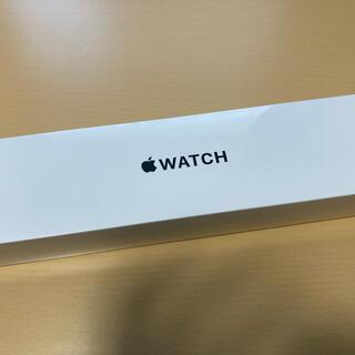 アップルウォッチ(Apple Watch)のApple Watch SE 40mm GPS+Cellular ゴールド(その他)