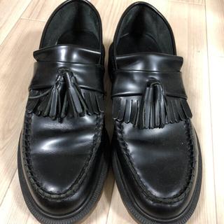 ドクターマーチン(Dr.Martens)のドクターマーチン タッセルローファー UK6(ローファー/革靴)