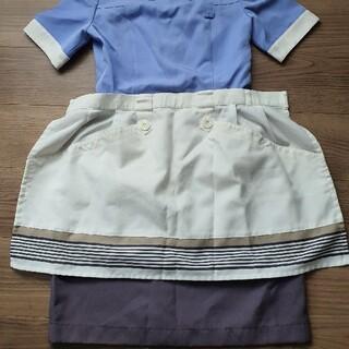 デニーズ旧制服