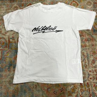 Nulbarich 初期 Tシャツ Sサイズ