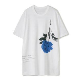 ヨウジヤマモト(Yohji Yamamoto)のS'YTE ヨウジヤマモト Tシャツ(Tシャツ/カットソー(半袖/袖なし))