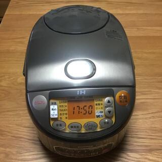 象印 - ZOJIRUSHI 炊飯ジャー5.5合炊き