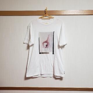 mame - mamekurogochi×conveni Tシャツ