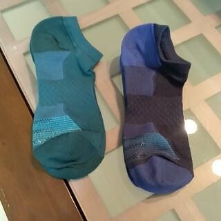 ユニクロ(UNIQLO)のユニクロ 靴下 2枚セット(ソックス)