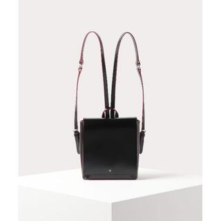 Vivienne Westwood - 新品 SIMPLE TINY ORB リュックS