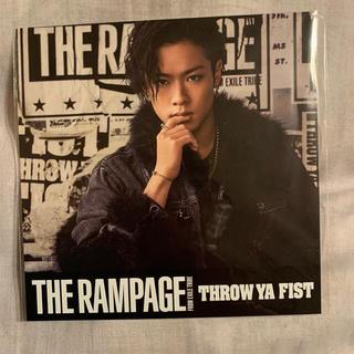 THE RAMPAGE - 川村壱馬 アザージャケット